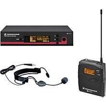 Open BoxSennheiser ew 152 G3 Wireless Headset Microphone System