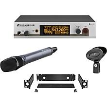 Sennheiser ew 335 G3 Cardioid Microphone Wireless System Band B