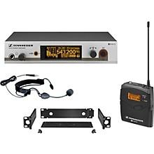 Sennheiser ew 352 G3 Headset Wireless System Band B