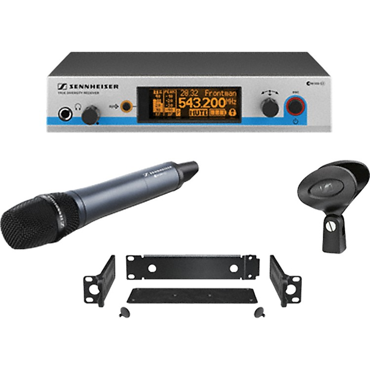 Sennheiser ew 500-945 G3 Wireless Transmitter CH A
