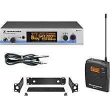 Sennheiser ew 572 G3 Pro Instrument Wireless System Band B