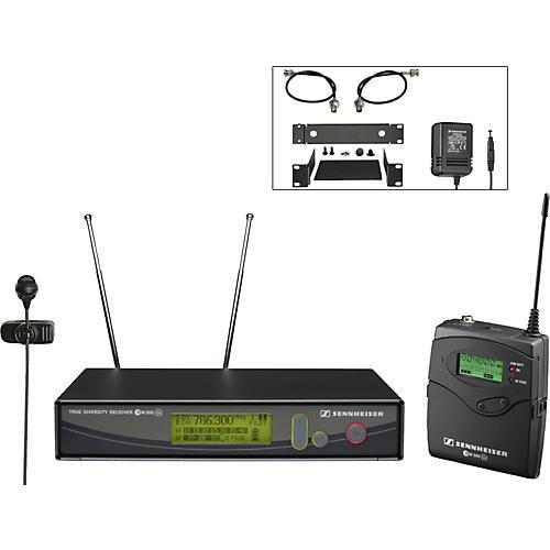 Sennheiser ew322G2 Wireless Cardioid Lavalier System