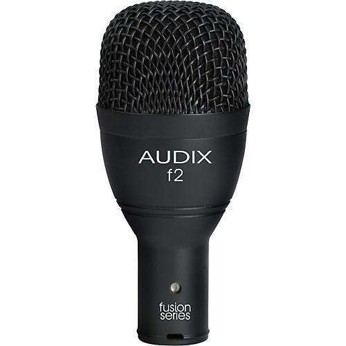 Audix f2 Drum Microphone-thumbnail