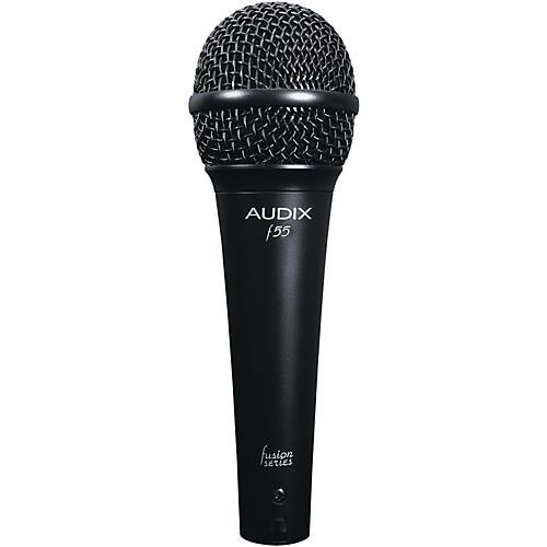 Audix f55 Cardioid Vocal Microphone-thumbnail