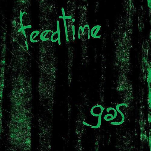 Alliance feedtime - Gas