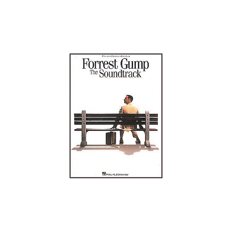 Hal Leonardforrest Gump Piano, Vocal, Guitar Songbook