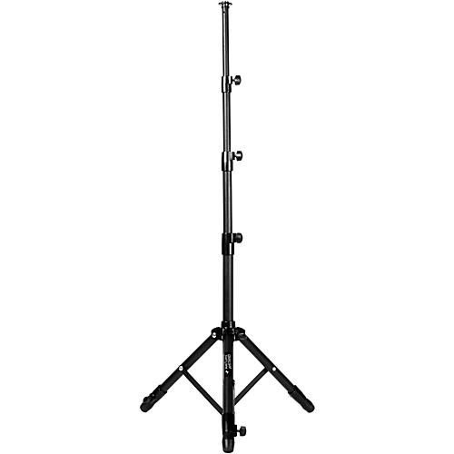 AirTurn goSTAND Portable Mic Stand for Tablets, Microphones and Accessories Black