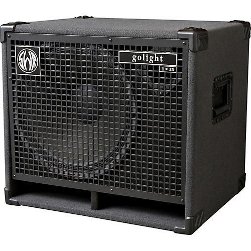 SWR golight 350W 1x15 Bass Speaker Cabinet