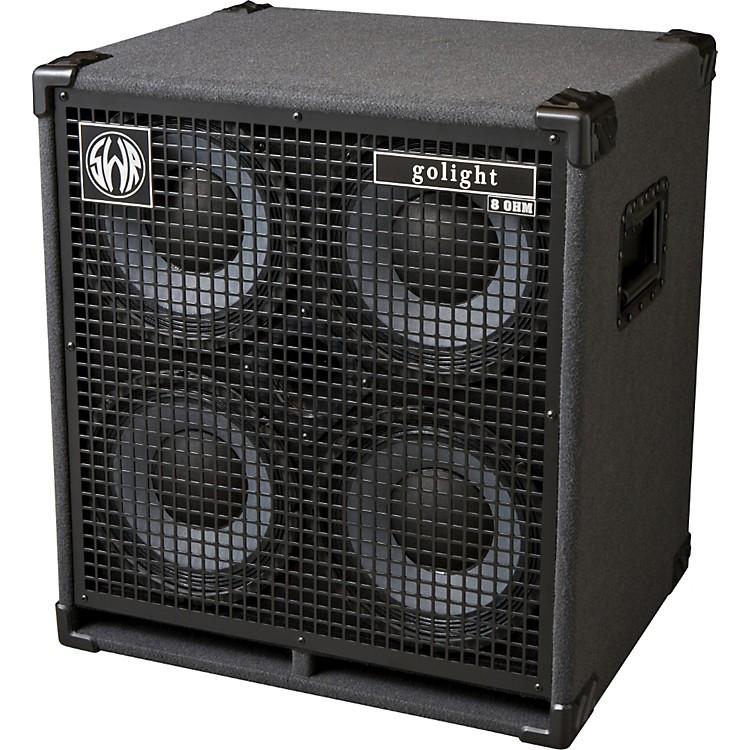 SWRgolight 800W 4X10 Bass Speaker Cabinet
