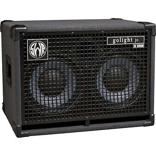SWR golight Junior 400W 2X10 Bass Speaker Cabinet