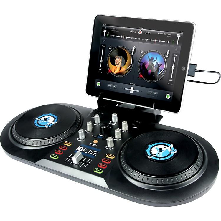 NumarkiDJ Live Dual Deck Hardware DJ controller