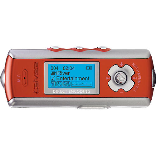 Iriver iFP-790 256MB MP3 Ultra Portable Flash Player