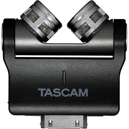 Tascam iM2x iOS Stereo Microphone