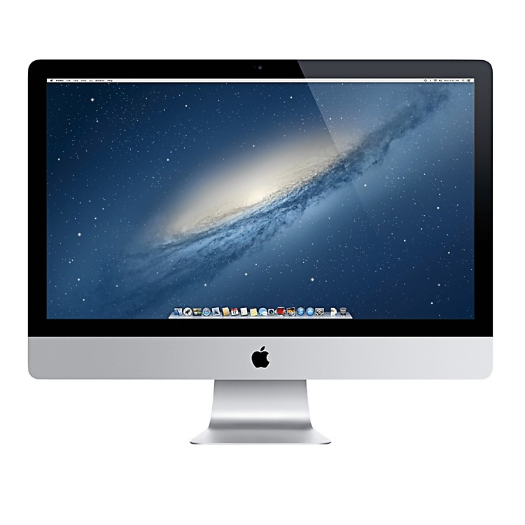 Apple iMac 21.5-inch: 2.7GHz Quad-Core Intel Core i5