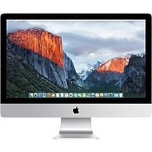 """Apple iMac 27"""" Retina 5K 3.2GHz Quad-Core 2x4GB 1TB HD"""