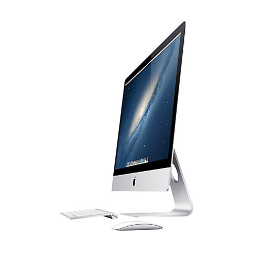 Apple iMac 27-inch: 2.9GHz Quad-core Intel Core i5