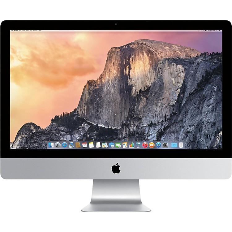 AppleiMac 27-inch 3.4GHz Quad-core 2X4GB 1TB