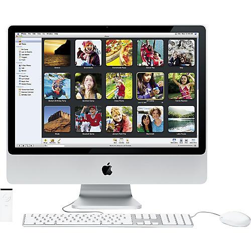 Apple iMac Desktop (20