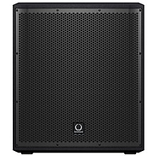 "Open Box Turbosound iNSPIRE iP12B 12"" Powered Subwoofer"