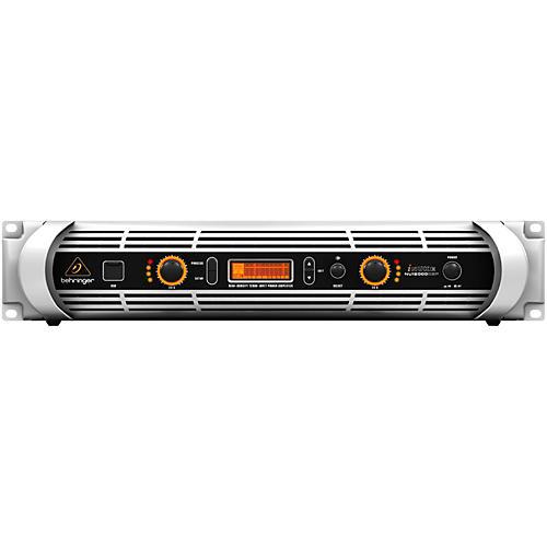 Behringer iNuke NU12000DSP Power Amp-thumbnail