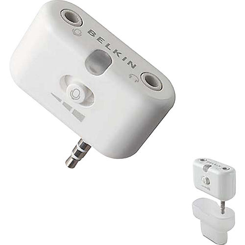 Belkin iPod Microphone Adapter for 3rd Generation