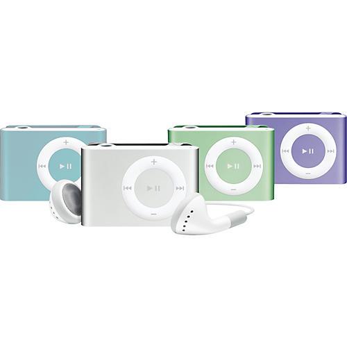 Apple iPod Shuffle 1GB-thumbnail