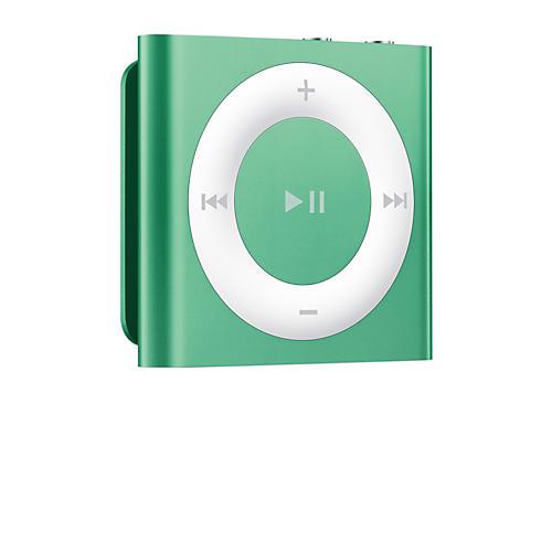 Apple iPod Shuffle 2GB-thumbnail