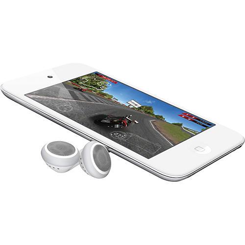 Apple iPod Touch 64G - White (4th Gen)-thumbnail