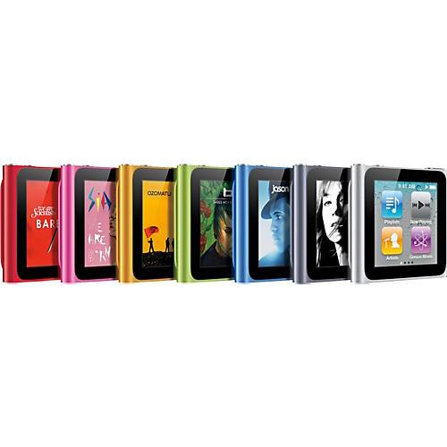 Apple iPod nano-thumbnail