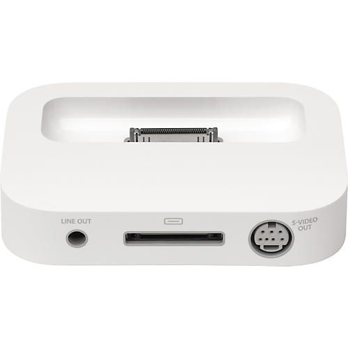 Apple iPod photo Dock Kit