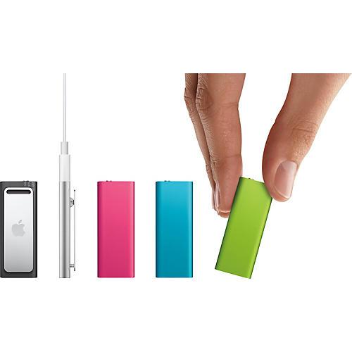Apple iPod shuffle 4GB-thumbnail