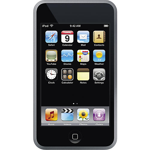 Apple iPod touch 32GB with Installed Upgrade-thumbnail