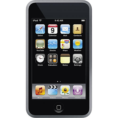 Apple iPod touch 8GB-thumbnail