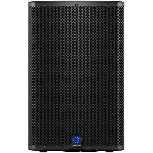 Turbosound iQ15 15 Inch Powered Loudspeaker-thumbnail