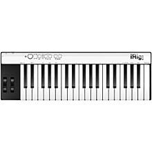 Open BoxIK Multimedia iRig Keys Pro with SampleTank SE