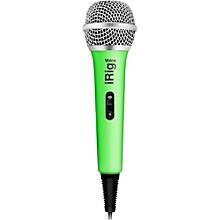 IK Multimedia iRig Voice Green
