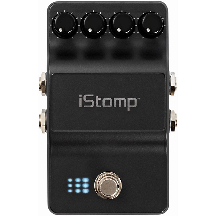 DigiTech iStomp Single Downloadable Stompbox