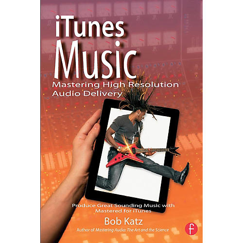 Hal Leonard iTunes Music: Mastering High Resolution Audio Delivery-thumbnail