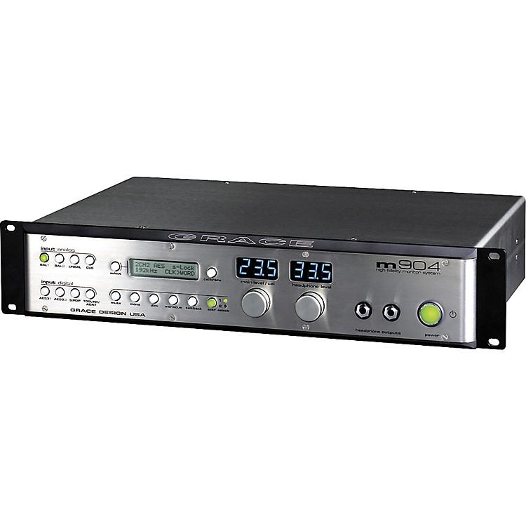 Grace Designm904 Stereo Monitor Controller