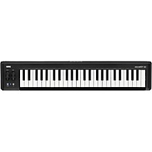 Korg microKEY Air 49-Key Bluetooth Keyboard Controller