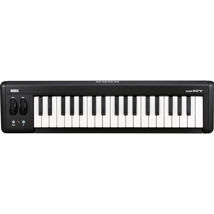 KorgmicroKEY USB MIDI Keyboard