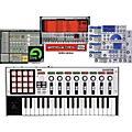 Korg microKONTROL MIDI Studio Controller thumbnail