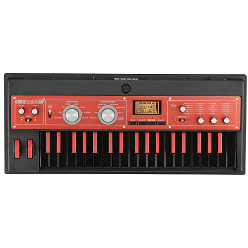 Korg microKORG XL 37 Mini-Key MMT Synth