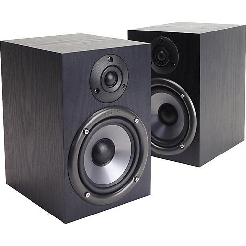 ESI nEar05 Powered Studio Monitor Pair-thumbnail