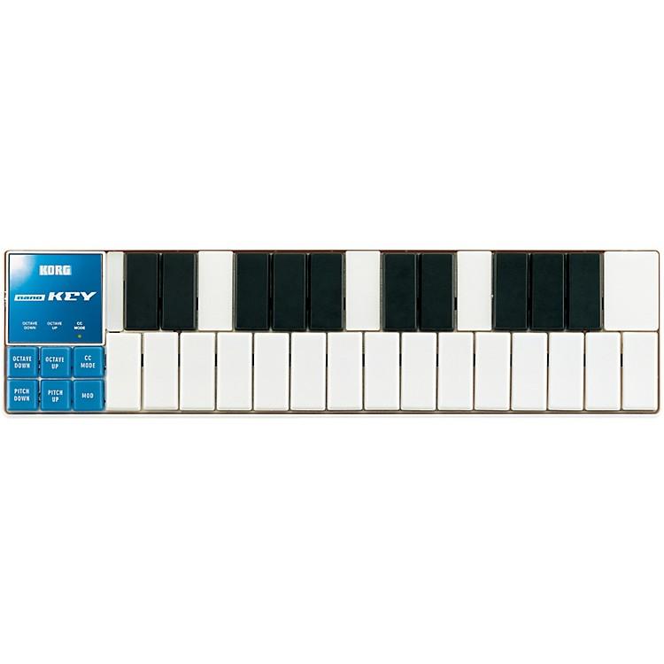 KorgnanoKEY MIDI Keyboard Controller