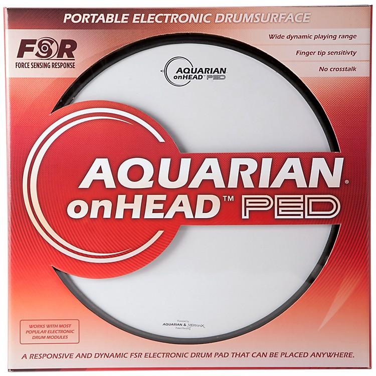 AquarianonHEAD Portable Electronic Drumsurface Bundle Pak