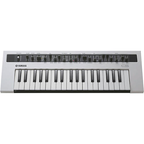 yamaha reface cs mobile mini keyboard musician 39 s friend. Black Bedroom Furniture Sets. Home Design Ideas