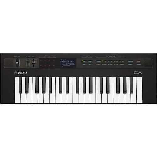 yamaha reface dx mobile mini keyboard musician 39 s friend