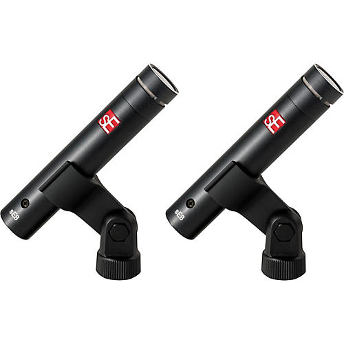 sE Electronics sE8 Small Diaphragm Microphone Stereo Pair