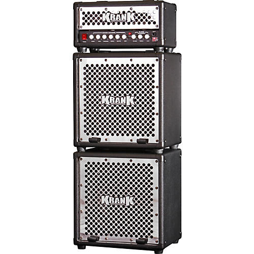 Krank # Krank Rev Jr Pro Full Stack Blk/Chrm
